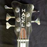 Hackl Custom Guitar #111104