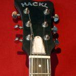 HACKL CUSTOM GUITAR #050904