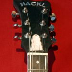 HACKL CUSTOM GUITAR #050904