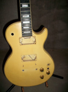 1974 20th Anniversary Les Paul 9