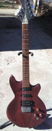 Framus 9 String